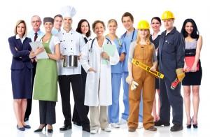 Eastern European Workers