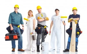 Skilled workers from Dorset